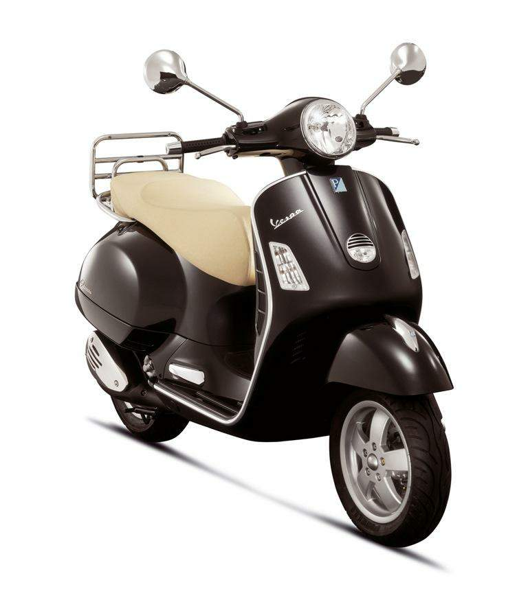Vespa Models - Lambretta & Vespa spares, parts & accessories