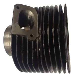 LAMBRETTA GP200 CYLINDER 66MM BARRELL  NEW STAGE 4