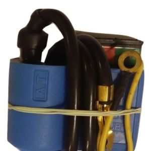 UK SCOOTERS  LAMBRETTA VESPA 12V CDI UNIT NEW ELECTRONIC COIL